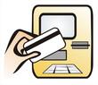 Луидор - иконка «банкомат» в Кемле