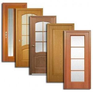Двери, дверные блоки Кемли