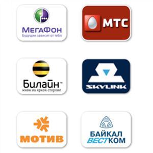 Операторы сотовой связи Кемли