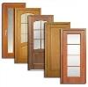 Двери, дверные блоки в Кемле