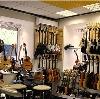 Музыкальные магазины в Кемле
