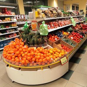 Супермаркеты Кемли