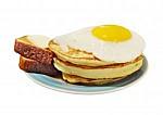 Кафе-гостиница Золотая Рыбка - иконка «завтрак» в Кемле